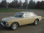 ALFA ROMEO GIULIA GT 1,3 JUNIOR Epoca 1973