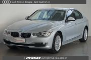BMW 320 Limousine 320d xDrive Business