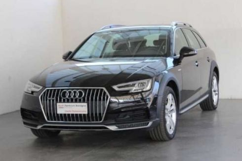 AUDI A4 Allroad 2.0 TDI 190CV S tronic Business Evolutio