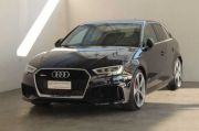 AUDI RS3 RS 3 SPB used car 2019