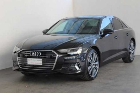 AUDI A6 50 3.0 TDI quattro tiptronic Business Sp