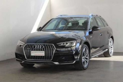 AUDI A4 Allroad 3.0 TDI 272CV tiptronic Business Evoluti