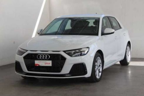 AUDI A1 SPB 30 TFSI Admired + LED + SENSORI POST