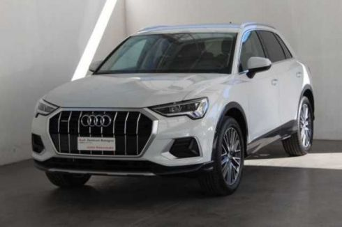 AUDI Q3 40 TDI quattro S tronic Business Advance