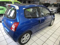 RENAULT TWINGO 12 TCE GT 100CV Second-hand 2007