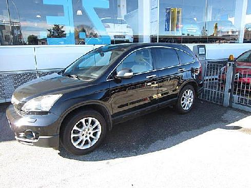 HONDA CR-V CRV 22 ctdi Advance LE Dpf