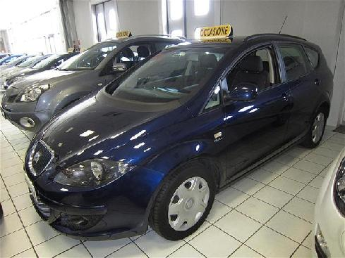 SEAT Altea altea XL 16 Reference Dual