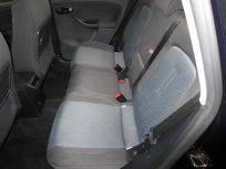 SEAT ALTEA XL 16 REFERENCE DUAL Second-hand 2007