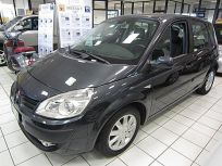 RENAULT GRAND SCÉNIC SCENIC 15 DCI LUXE Usata 2007
