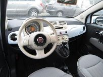 FIAT 500 12 LOUNGE 69CV Second-hand 2008