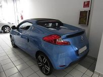 RENAULT WIND 12 TCE BLIZZARD 100CV Second-hand 2010