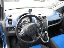 OPEL AGILA 12 16V ENJOY 86CV Second-hand 2008
