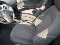OPEL CORSA 10 EDITION 3P Second-hand 2010