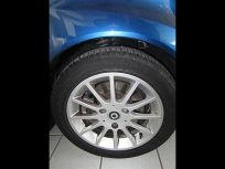 SMART FORTWO 10 MHD PASSION 71CV Second-hand 2009
