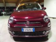 Fiat 500 0.9 TwinAir Turbo 85 CV Lounge