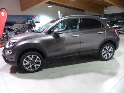 FIAT 500X 2.0 MJ CROSS 4WD