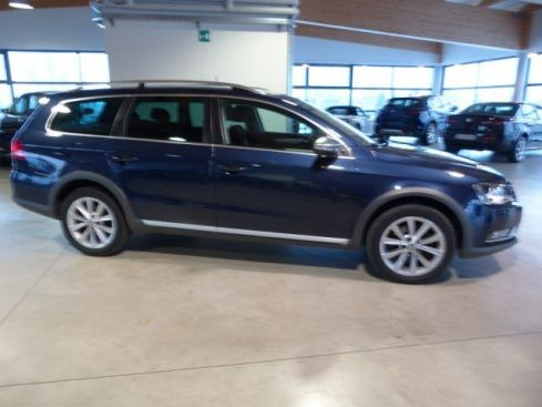 Volkswagen Passat Bs Alltrack 2.0 TDI DSG 4motion BlueMotion Tech.