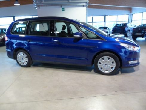 FORD Galaxy 2.0 TDCi 150CV Start&Stop Plus