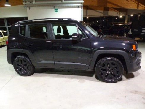 JEEP Renegade 2.0 MJ NIGHT EAGLE