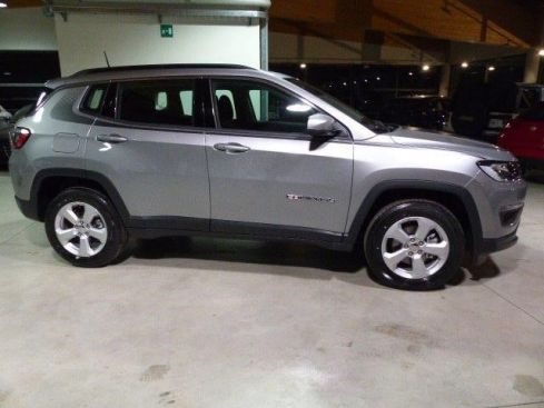 JEEP Compass NEW JEEP COMPASS 2.0 MJ 4WD LONGITUDE