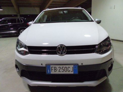VOLKSWAGEN Polo 1.4 TDI BlueMotion Technology