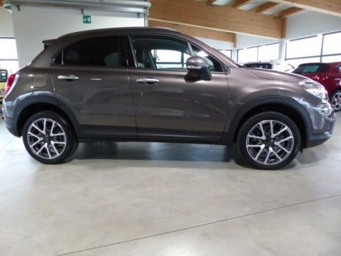 FIAT 500X 2.0 MultiJet 140 CV 4x4 Cross Plus