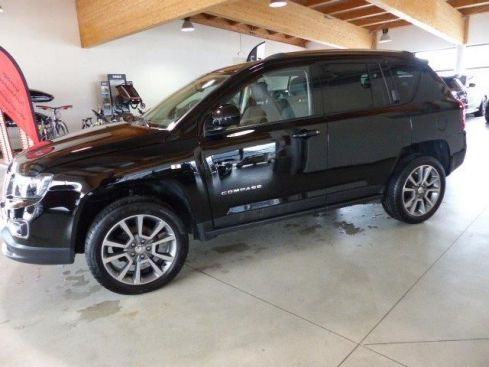 JEEP Compass 2.2 4wd limited