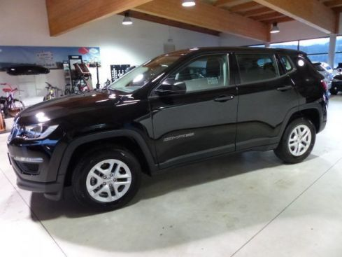 JEEP Compass 1.6 Multijet II 2WD Sport