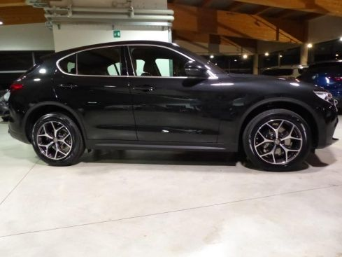 ALFA ROMEO Stelvio 2.2 mj q4 at8pack sport