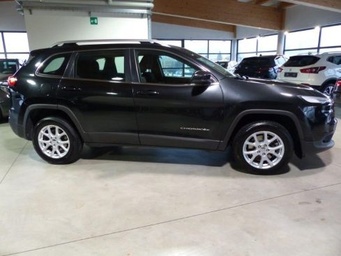 JEEP Grand Cherokee 2.0 MJ 140 CV LONGITUDE 4WD