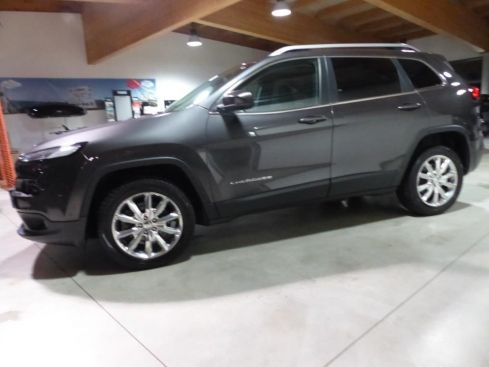 JEEP Cherokee 2.0 MJ 170 CV 4WD AT9 LIMITED