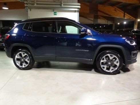 JEEP Compass 1.4 TB 170 CV4WD AUT. LIMITED