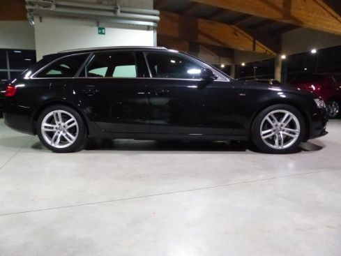 AUDI A4 Allroad 2.0 tdi plus