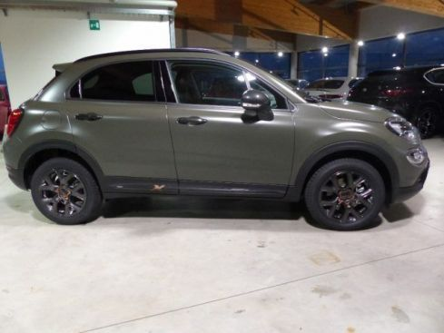 FIAT 500X 1.6 MultiJet 120 CV S-Design Cross
