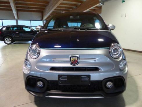 ABARTH 695 1.4 Turbo T-Jet Rivale