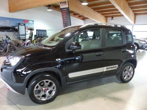 FIAT Panda 1.3 MJ CROSS