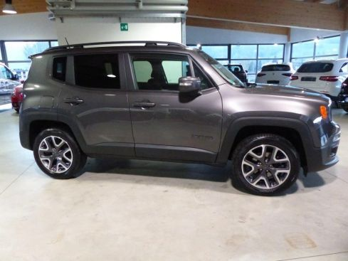 JEEP Renegade 2.0 MJ 4WD NIGHT EAGLE