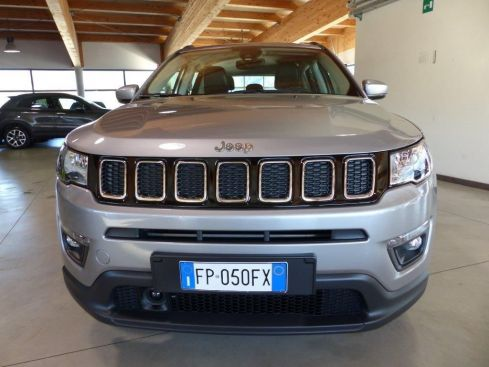 JEEP Compass 1.6 MJ BUSINESS