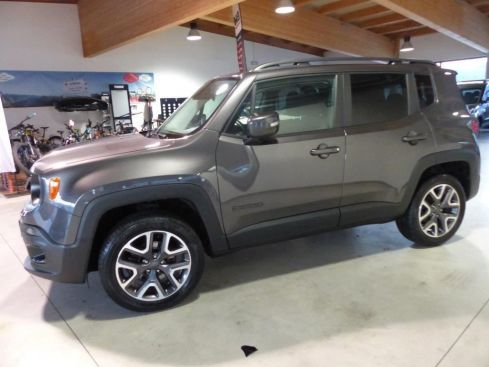 JEEP Renegade 2.0 MJ 4WD LIMITED