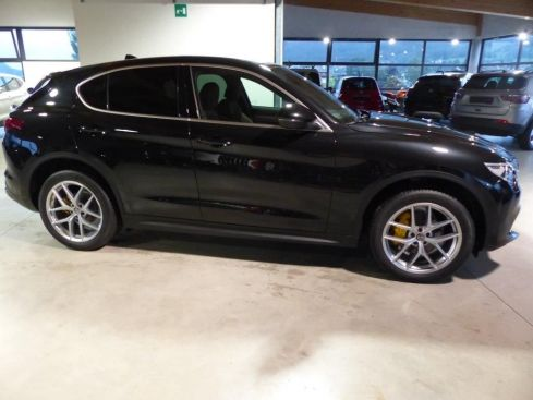 ALFA ROMEO Stelvio 2.2 MJ 210 CV EXECUTIVE SPORT