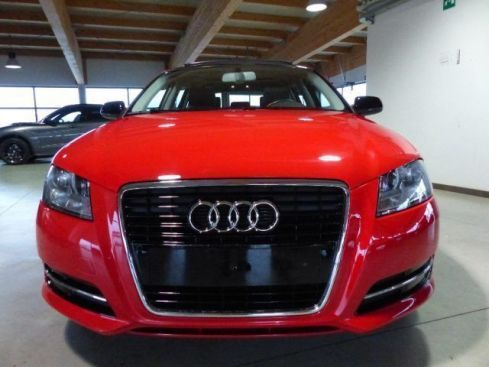 AUDI A3 SPB 1.8 TFSI S tronic Attraction
