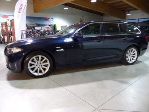 BMW 520 d Touring Luxury aut.