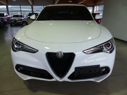 ALFA ROMEO Stelvio new 2.2 mj 210 cv at8 q4 veloce