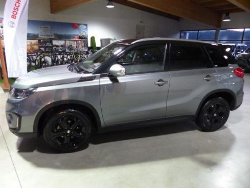 SUZUKI Vitara 1.4 Boosterjet 4WD All Grip S
