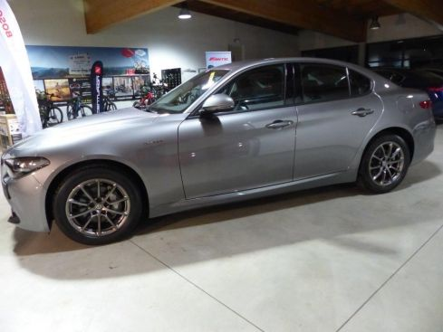 ALFA ROMEO Giulia 2.0 TB 200CV AT8 EXECUTIVE