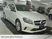 Mercedes-Benz A 180 D BUSINESS AUTO Usata 2016