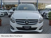 MERCEDES-BENZ B 180 D (CDI) BUSINESS AUTO