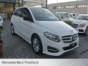 MERCEDES-BENZ B 180 D (CDI) BUSINESS AUTO Usata 2016