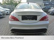MERCEDES-BENZ CLA 220 CDI AUTOMATIC EXECUTIVE Usata 2013