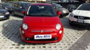 FIAT 500 1.2 LOUNGE DUAL LOGIC GPL